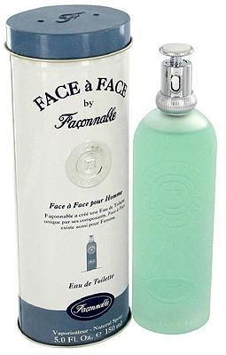 Face a Face pour Homme Faconnable for men