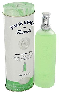 Face a Face pour Femme Faconnable Feminino