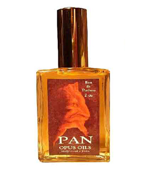 Divine: Pan di Opus Oils da uomo