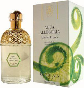Aqua Allegoria Lemon Fresca Guerlain for women and men