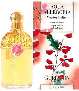 Aqua Allegoria Winter Delice Guerlain for women and men