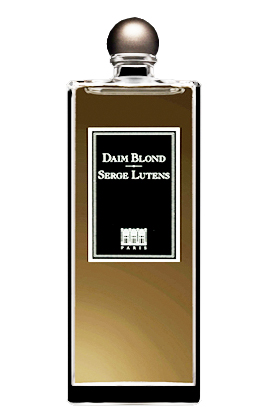 Daim Blond Serge Lutens for women and men