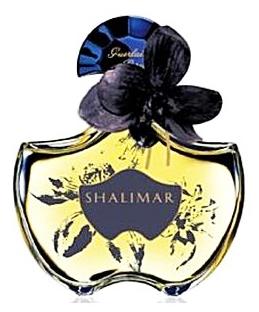 Shalimar Eau de Parfum 2009 Guerlain pour femme