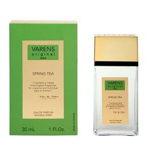 Varens Original Spring Tea di Ulric de Varens da donna