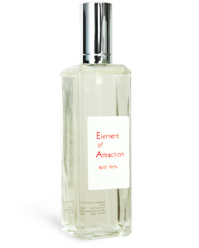Element of Attraction Creative Universe Beth Terry para Hombres y Mujeres