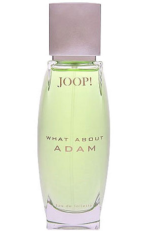 What About Adam Joop! للرجال