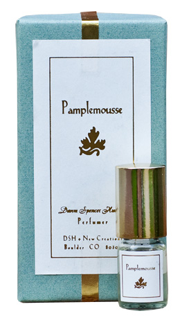 Pamplemousse DSH Perfumes para Hombres y Mujeres