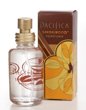 Sandalwood Pacifica unisex
