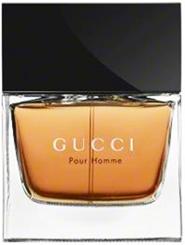 Gucci pour Homme Gucci for men