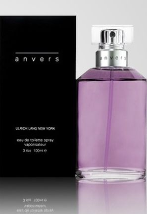 Anvers Ulrich Lang for men