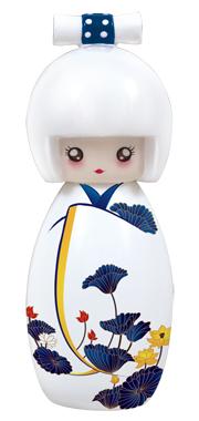 Les poupées Love Kyoto KOYUKI S. Cute de dama