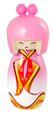 Les poupées Love Kyoto HIROKO S. Cute de dama