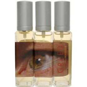 7 Sinful Scents Greed Gendarme для мужчин