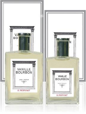 Osmo Scents Vanille Bourbon Il Profvmo pour femme
