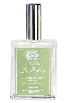Magnolia, Orchid & Mimosa Antica Farmacista pour femme