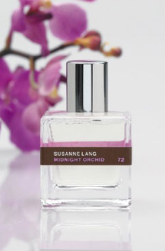 Midnight Orchid 72 Susanne Lang para Mujeres