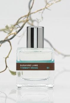 Tamboti Wood Susanne Lang pour femme