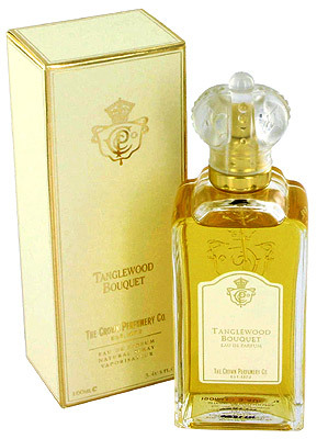 Tanglewood Bouquet The Crown Perfumery Co. pour femme