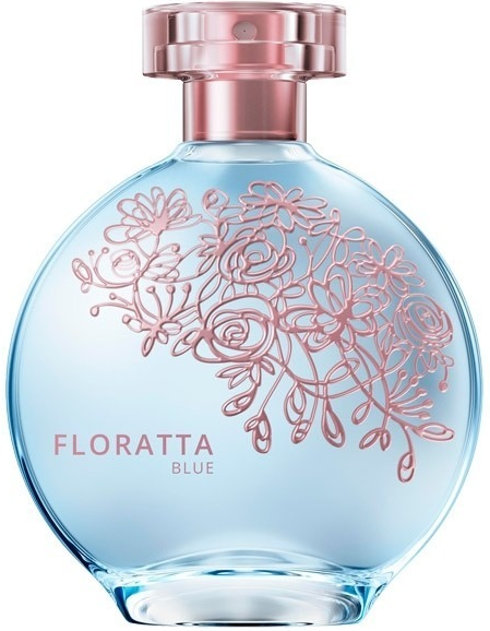 Floratta in Blue O Boticario for women