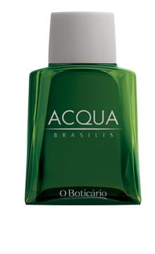 Acqua Brasilis O Boticario de barbati
