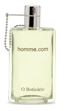 Homme.com O Boticario für Männer