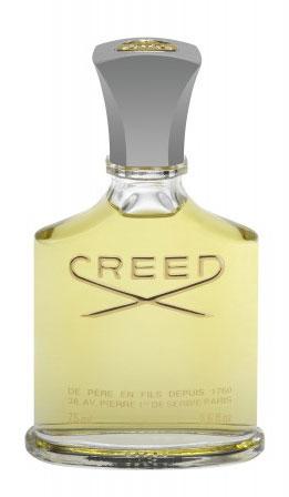 Baie de Genievre Creed pour homme et femme