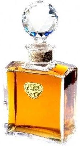 La Rose Jacqueminot Coty для женщин