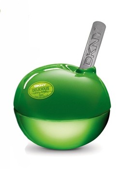 DKNY Delicious Candy Apples Sweet Caramel Donna Karan de dama