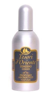 Zenzero Tesori d`Oriente dla kobiet i mężczyzn