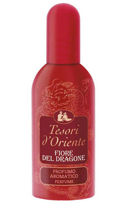 Fiore del Dragone Tesori d`Oriente for women