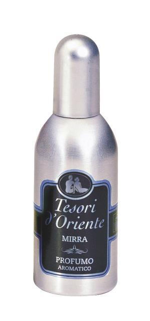 Mirra Tesori d`Oriente для мужчин и женщин
