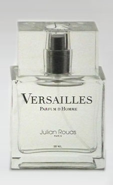 Versailles Julian Rouas for men