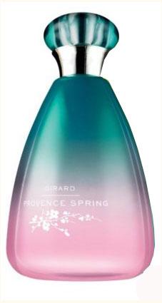 Provence Spring Girard de dama