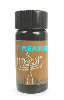 Gelty Pleasures Smell Bent unisex