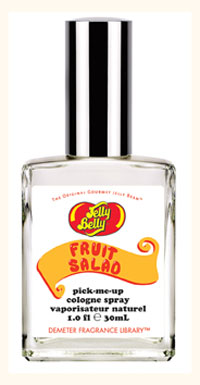 Jelly Belly Fruit Salad Demeter Fragrance de dama