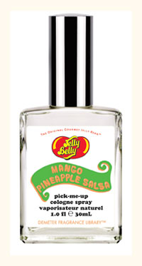 Jelly Belly Mango Pineapple Salsa Demeter Fragrance für Frauen