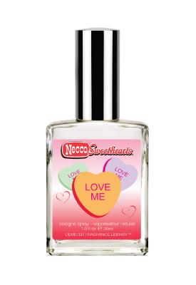 Necco Sweethearts Love Me Demeter Fragrance für Frauen
