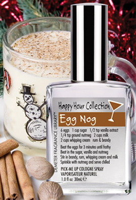 Egg Nog Demeter Fragrance unisex