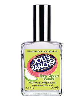 Jolly Rancher New Green Apple Demeter Fragrance de dama