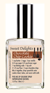 Chocolate Chip Cookie Demeter Fragrance für Frauen