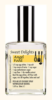 Angel Food Demeter Fragrance for women