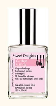 Cotton Candy Demeter Fragrance für Frauen