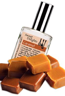 Caramel Demeter Fragrance de dama