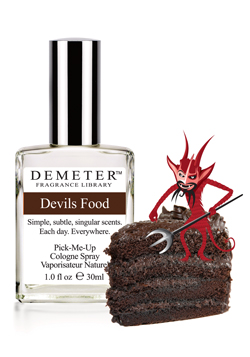 Devils Food Demeter Fragrance Compartilhável