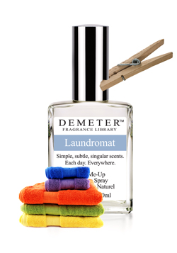 Laundromat Demeter Fragrance Compartilhado