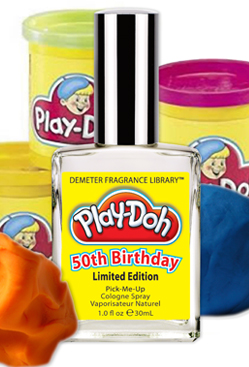 Play-Doh Demeter Fragrance unisex