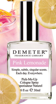 Pink Lemonade Demeter Fragrance unisex