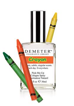 Crayon Demeter Fragrance для мужчин и женщин