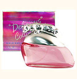 Delicious Cotton Candy Gale Hayman pour femme