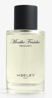 Menthe Fraiche James Heeley for women and men